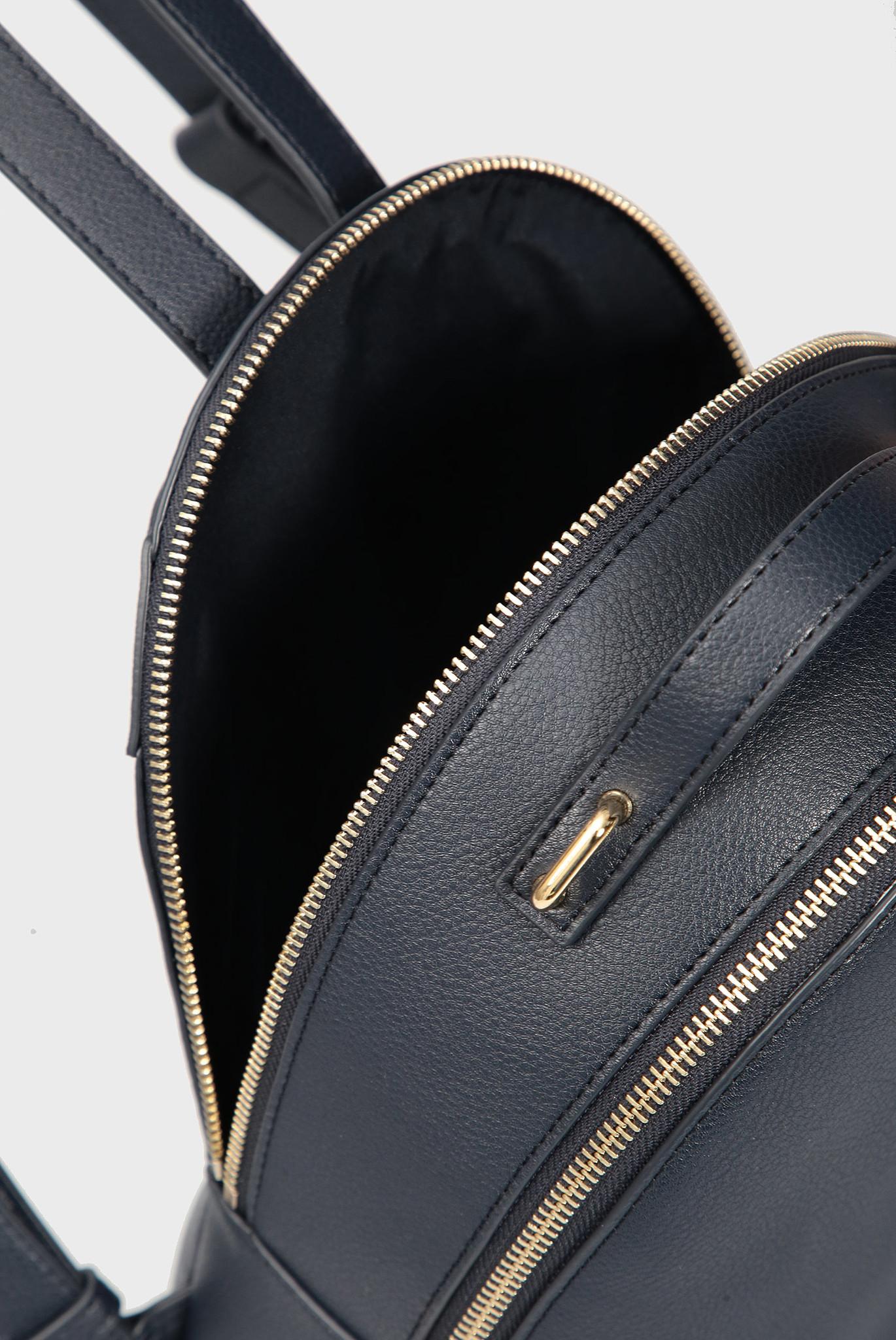 Женский темно-синий рюкзак CHARMING Tommy Hilfiger