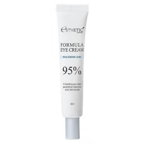 Крем для кожи вокруг глаз Formula Eye Cream Hyaluronic Acid 30мл