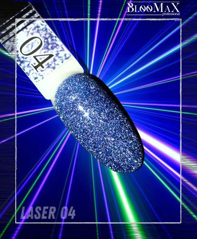 Гель лак Laser 04, 8 мл