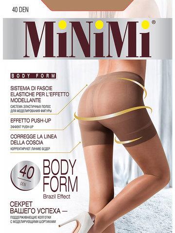 Колготки Body Form 40 Minimi