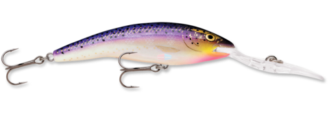 Воблер RAPALA Deep Tail Dancer TDD07-PD