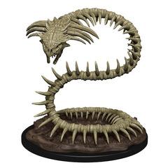 D&D Nolzur's Marvelous Miniatures - Bone Naga