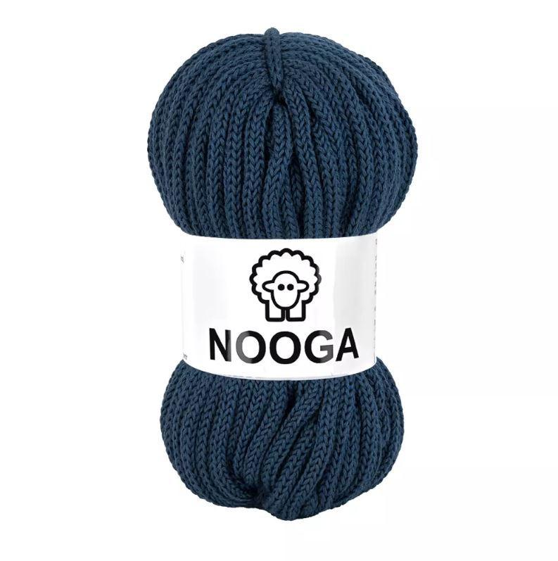 Теплый шнур Nooga Nooga Джинс джинс.JPG