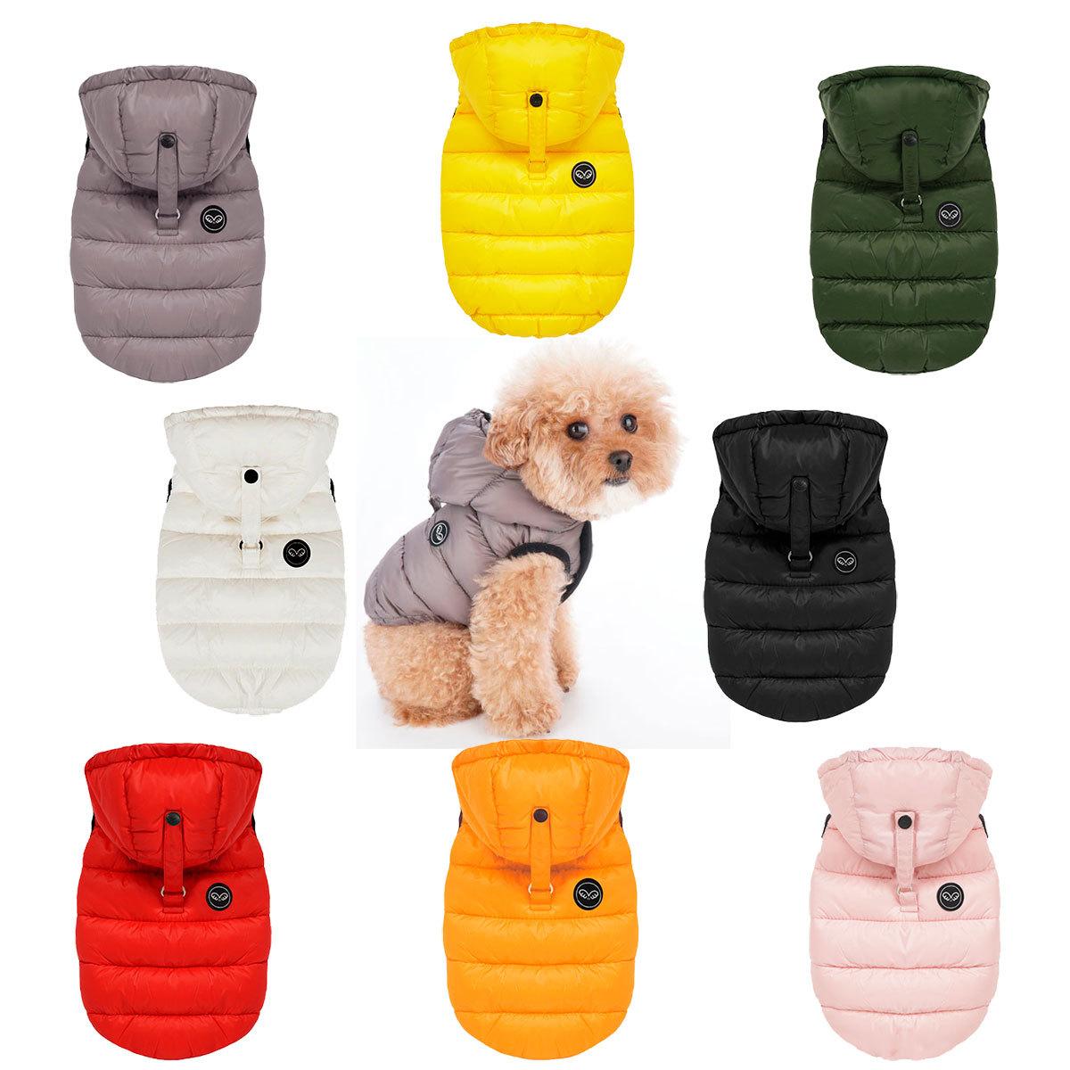 550 куртки для собак air-3