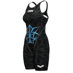 (2020) Стартовый костюм ARENA Bishamon Powerskin Carbon Glide Open Back ПОД ЗАКАЗ
