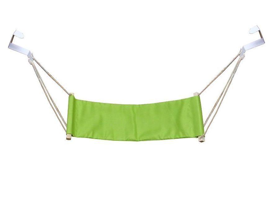 Гамак для ног (зелёный)