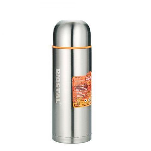Термос Biostal Спорт (1,2 литра), стальной