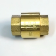 Обратный клапан  1/2 с металлическим штоком SD PLUS