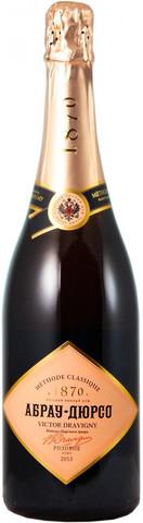 Игристое вино Abrau-Durso