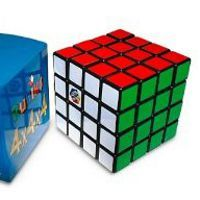 Угорський куб 4х4х4