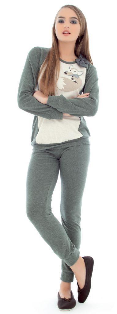 Женский домашний костюм Rebecca & Bros