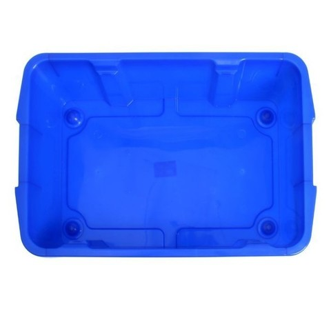 Ящик для хранения штабелируемый 30л