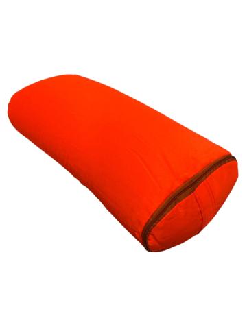 Болстер для йоги прямоугольный Big, 60*32*14 см