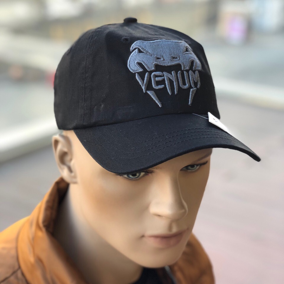 Кепка Venum 665760bl