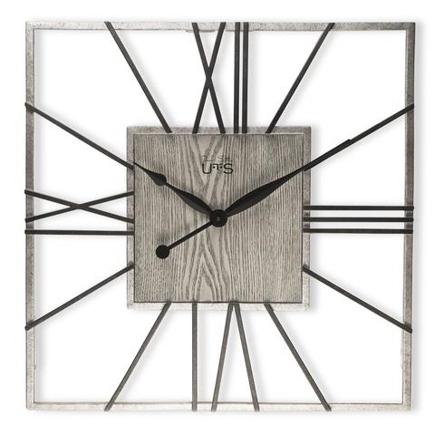 Настенные часы Tomas Stern 9003
