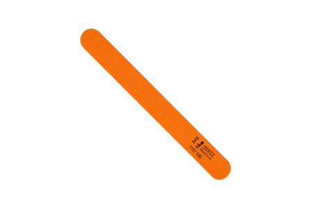 Пилка для искусственных ногтей MERTZ №949. Абразивность  #100/100 грит.