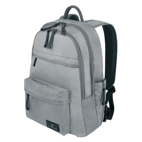 Рюкзак Victorinox Altmont 3.0 Standard Backpack, цвет серый, 44x30x15 см., 20 л. (32388404)