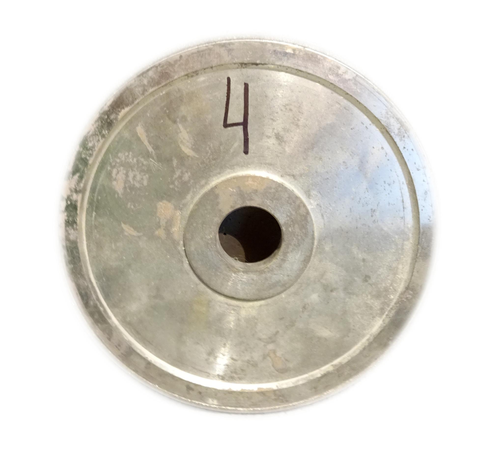 Алмазный диск 4 мм