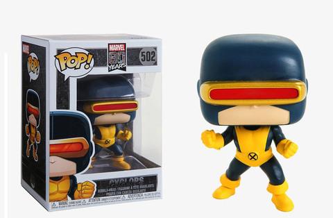 Cyclops First Appearance Funko Pop! Vinyl Figure    Циклоп