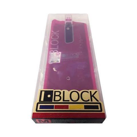 Сменный картридж I-BLOCK для СНПЧ HP OfficeJet Pro X476dw/X576dw/X451dw (250мл, magenta, Pigment)
