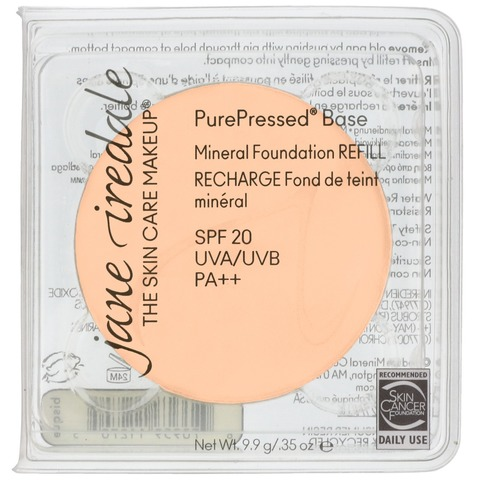 Jane Iredale PurePressed® Base SPF 20 Refill