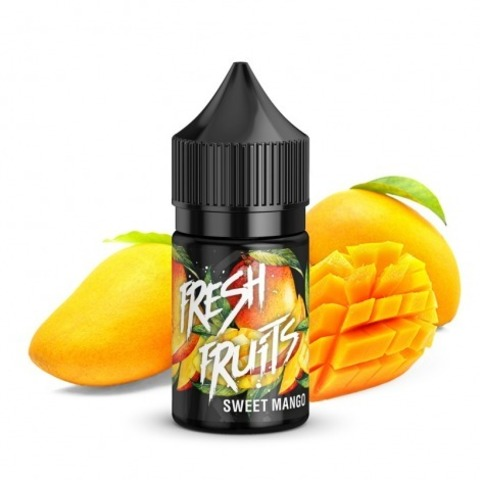 SWEET MANGO by Fresh Fruit salt 30мл