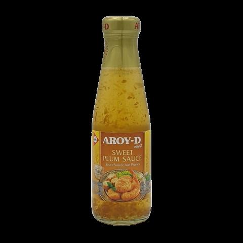Сливовый соус Sweet Plum Sauce AROY-D, 245 гр