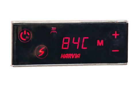 Блок управления Harvia Xafir CS170, для электрокаменок 2,3-17 кВт
