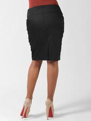 2050-2 юбка черная