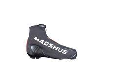 НОВИНКА!!! Профессиональные лыжные ботинки  Madshus Redline Classic (2021/2022) для классического хода