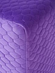Пуфик Даймонд 36-37 (фиолетовый)
