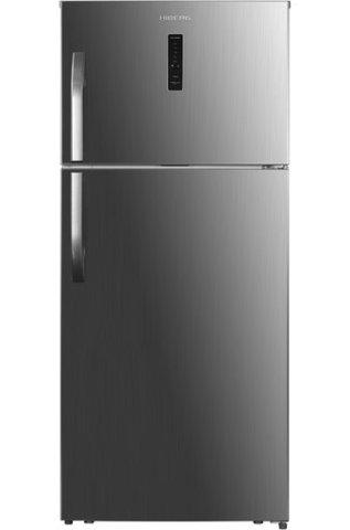 Холодильник HIBERG RFT-690DX NFX