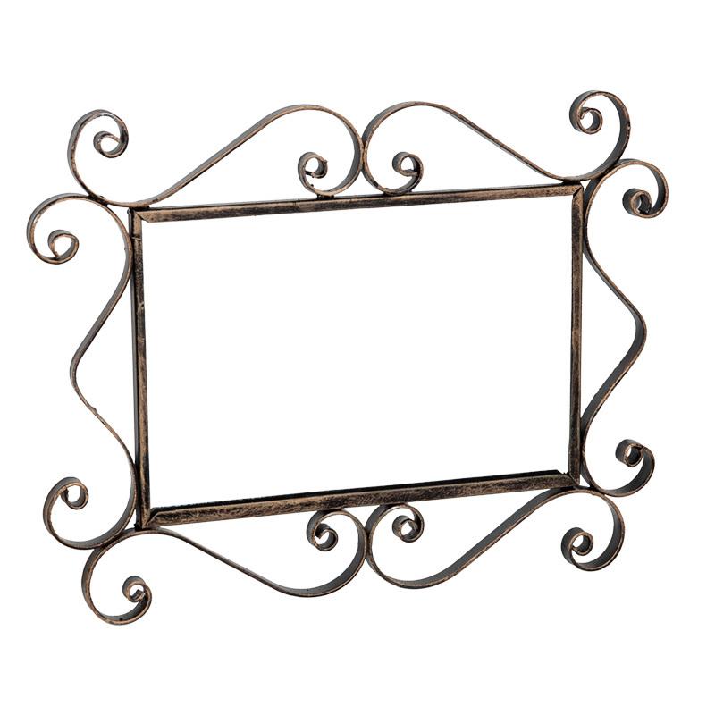 Рамка металлическая для номера на 3 таблички