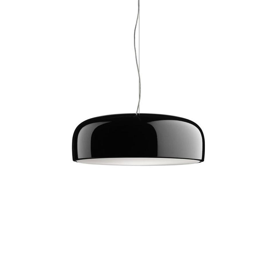 Подвесной светильник копия Smithfield by Flos D60 (черный)