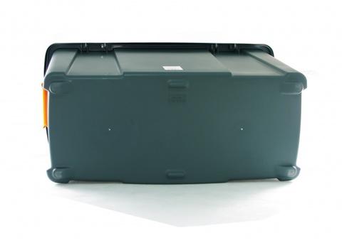 Экспедиционный ящик IRIS HD Box 800D, дно.