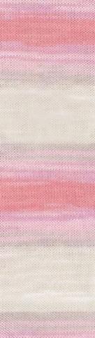 Пряжа Alize Bella Batik 100 цвет 7630