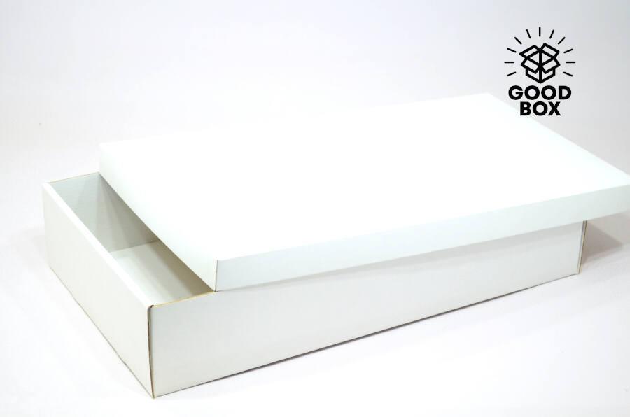 Крафт коробки оптом купить в Казахстане
