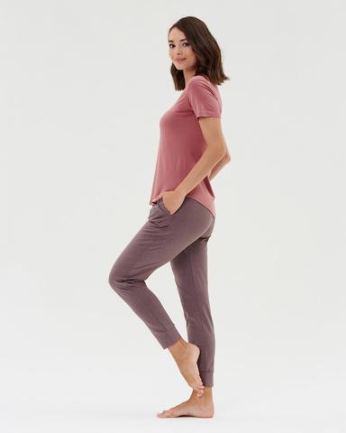 Футболка женская Bamboo YogaDress