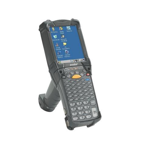 ТСД Терминал сбора данных Zebra MC9200 MC92N0-G30SXAYA5WR