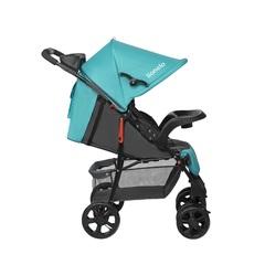 Прогулочная коляска Lionelo LO-Emma Plus Vivid Turquoise