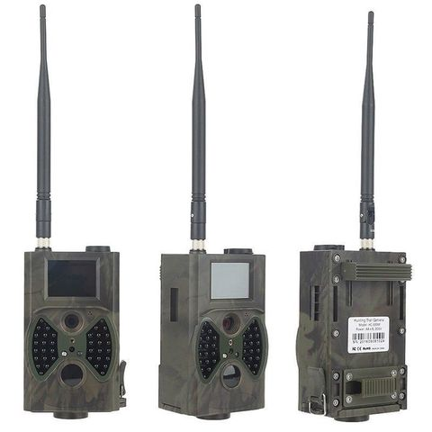 Фотоловушка Suntek HC 300M, камера наблюдения, охотничья камера