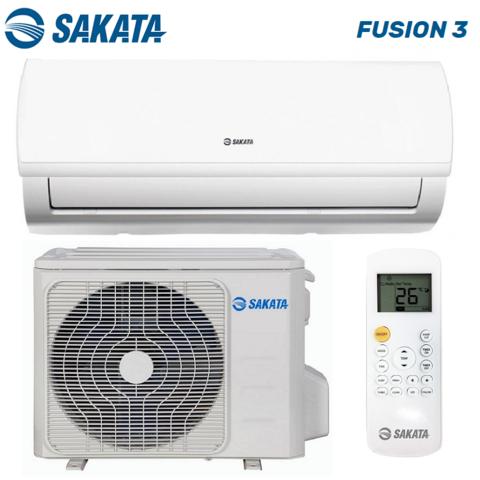 SAKATA Fusion 3  SIH-60 SHC на 60 кв.м.