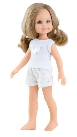 Кукла Клео, 32 см, Паола Рейна