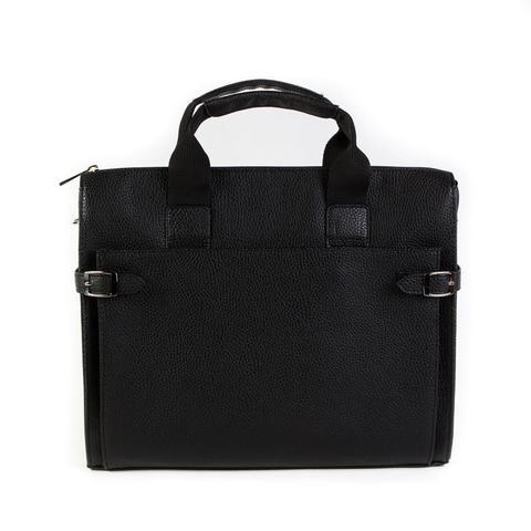Бизнес-сумка мужская 34х30х9см COSCET М-МС-38