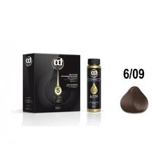 Constant Delight, Масло для окрашивания волос Olio Colorante 6.09, 50 мл