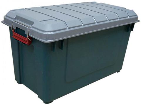 Экспедиционный ящик IRIS RV Box 700, главное фото.