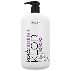 Шампунь для окрашенных волос Kode KLOR Periche