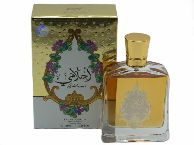 Пробник для Ahlami Ахлами 1 мл спрей от Май Парфюмс My Perfumes