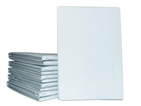Простынь  без резинки 275х280 в сатине  арт 609 ASABELLA Италия.