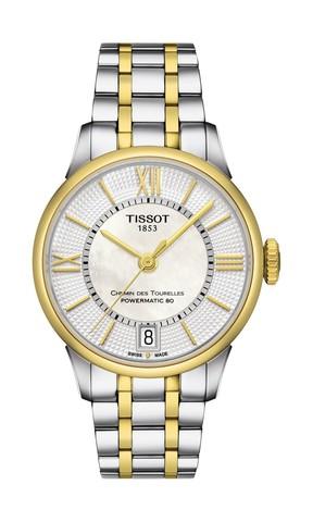 Tissot T.099.207.22.118.00